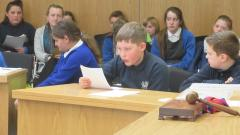 Debating competition